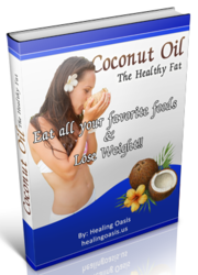 Coconut Oil - The Healthy Fat