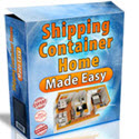 Shipping Container Home Made Easy ~ 12.4% Conv ~ $100 First Sale Bonus
