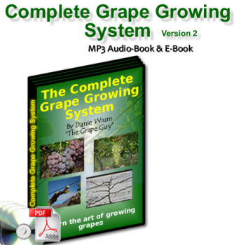 The Complete Grape Growing System